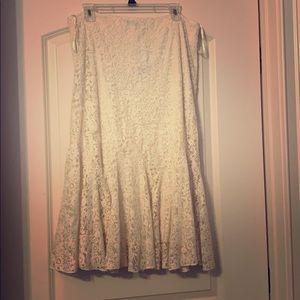 NWT Ralph Lauren Skirt